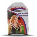 """""""Евродержатель"""" для бутылки с напитком"""