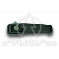 Ручка «Хантер» двери задка с покрытием черная УАЗ 3153-6305150-01