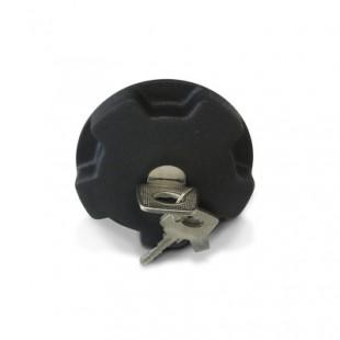 Пробка бака топливного ВАЗ ОКА 1111-1103010 с ключем