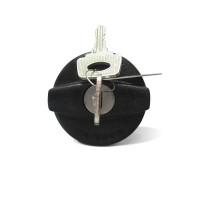 Пробка топливного бака ВАЗ, УАЗ Хантер с ключом 2108-1103010-20