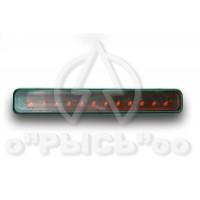 Дополнительный сигнал торможения УАЗ 3962 УП-125.01 ф без кожуха
